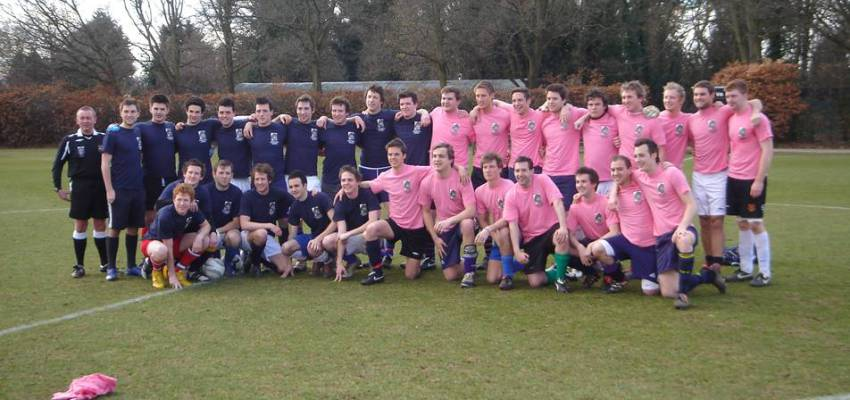 The Myles Trust - Memorial Football Match