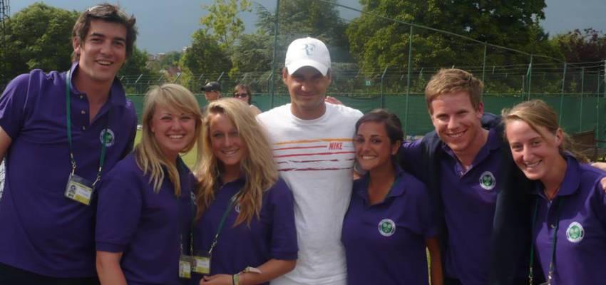 The Myles Trust - Wimbledon