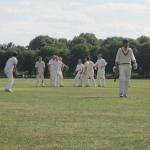 The Myles Trust - Cricket Match 2010
