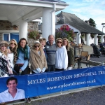 The Myles Trust - Abersoch Golf Day