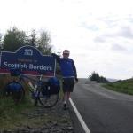 The Myles Trust - Jeremys Bike Ride