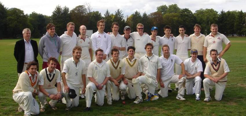 The Myles Trust - Cricket