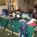 The Myles Trust - Golf Day 2011