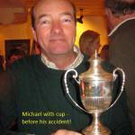 The Myles Trust - Wengen Rugby 2012