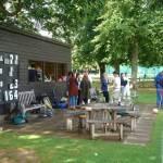 The Myles Trust - Cricket 2012