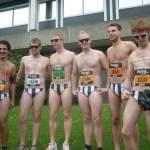 The Myles Trust - Great North Run 2012