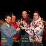 The Myles Trust - Wengen Rugby Match 2013