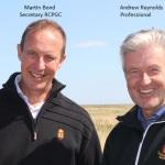 The Myles Trust - Royal Cinque Ports 2013