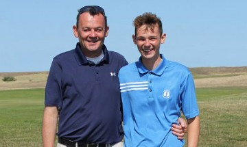 The Myles Trust - Royal Cinque Ports 2013