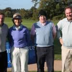 The Myles Trust - Golf Day 2013
