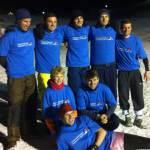 The Myles Trust - Wengen Rugby Match 2014