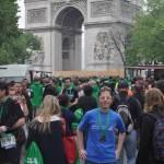 The Myles Trust - Paris Marathon