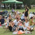 The Myles Trust - Cricket 2014