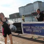 The Myles Trust - London Triathlon