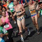 The Myles Trust - Great North Run 2014