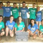 The Myles Trust - Costa Rica School 2012