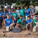 The Myles Trust - Nicaragua Water Projects 2012/13