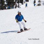 The Myles Trust - Snow Camp 2012-13