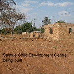 The Myles Trust - Early Childhood Development Centre Tanzania
