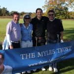 David Burgess, Mary Delmar-Morgan, Nick Pritchard & Roddy George