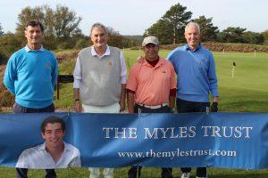 Stephen Billings, Jerry Stanyard, Nigel Young, Stephen Sunnucks