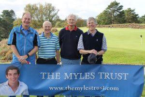 Lloyd Wigglesworth, John Pearmund, Alasdair Findlay-Shirras, Chris Leslie